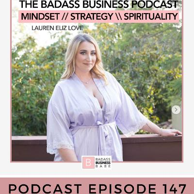 BBP147: Lily Nicole On Body Image and Business