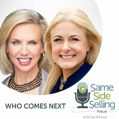 "242 | Retain Your Top Talent With Succession Planning, ""Who Comes Next"""
