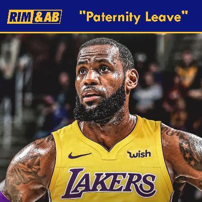 """Paternity Leave"" | Rim and AB"
