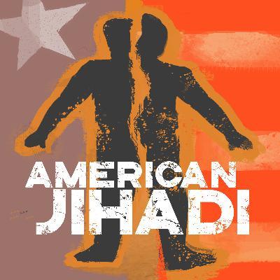Introducing AMERICAN JIHADI