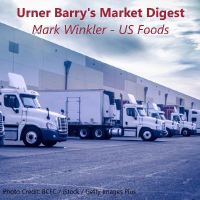 Lifting Others As We Grow: Mark Winkler, US Foods
