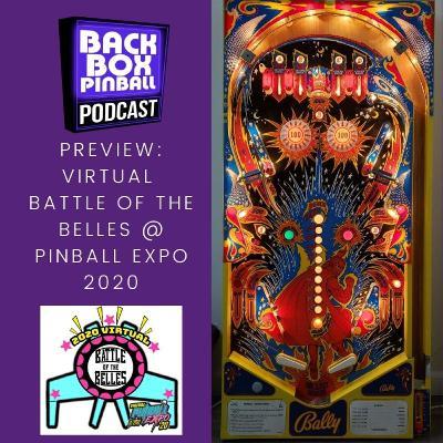 Battle of the Belles 2020!