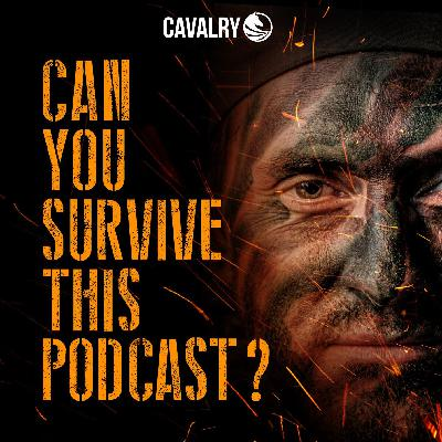 TRAILER: Can You Survive This Podcast?
