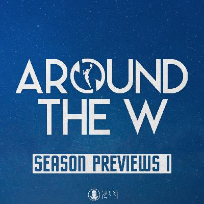 Around The W / Per Anhalter durch die WNBA (I)