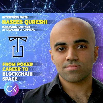 ⛓Sidechain, Rollups, and Crypto Trends (w/ Haseeb Qureshi & Constantin Kogan)