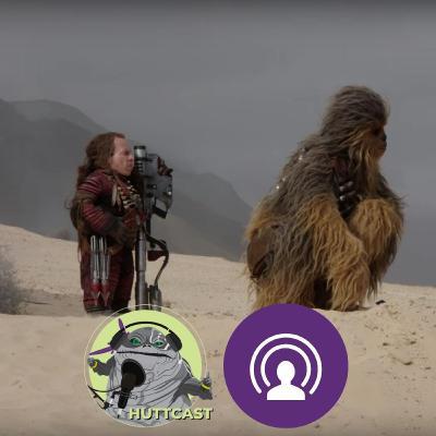 Huttcast Live #03 – Boldog szülinapot, Star Wars! És a #MakeSolo2Happen Day