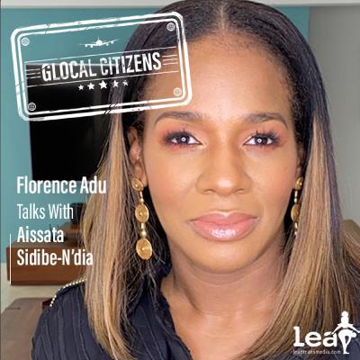 Episode 59: Empowering L'Afrique Femme with Aissata Sidibé N'dia