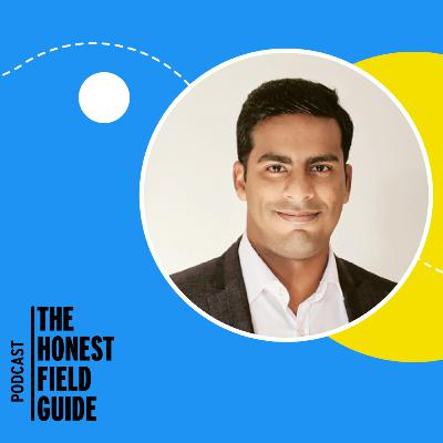 Ep. 45 - Talal Raf On The Promise of Global Entrepreneurship A Young Leader Brings Change In Sri Lanka