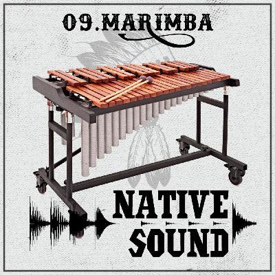 09. La Marimba