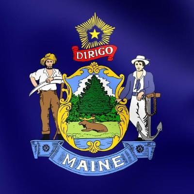 612 - Os Estados Unidos da América apresentam: Fun Facts of Maine!
