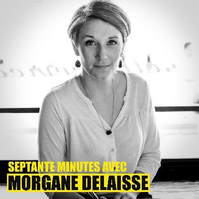 Morgane Delaisse – Vivre la Chine