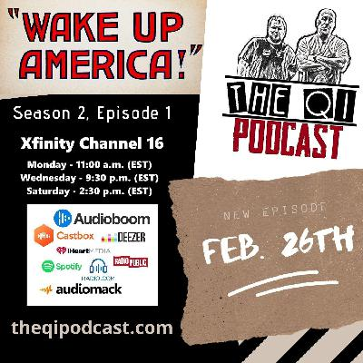 1: Wake Up America!!!