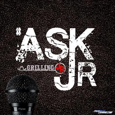 Ask JR