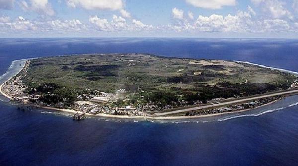 349 - Nauru - (Live in Adelaide w/ Gen Fricker)