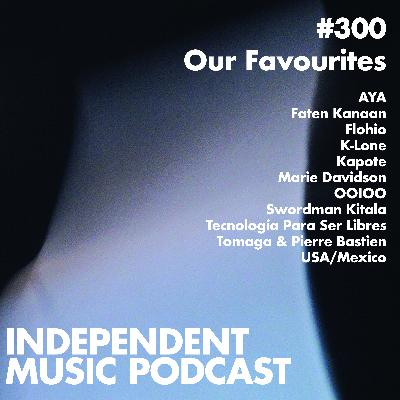 #300-3 - our favourites - 9 November 2020
