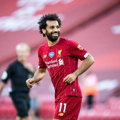 Post-Game: Liverpool 4-0 Crystal Palace | Salah & Fabinho star as Reds sit on the cusp of securing first Premier League title