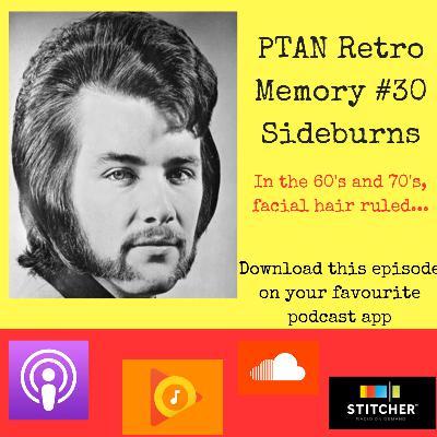 Retro Memory #30 - Sideburns