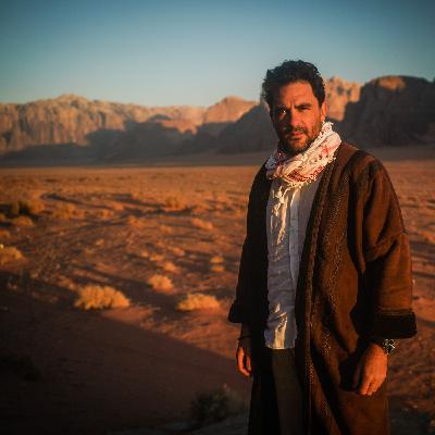 Arabia: A 5,000-mile Journey Through the Heart of the Middle East with Explorer Levison Wood