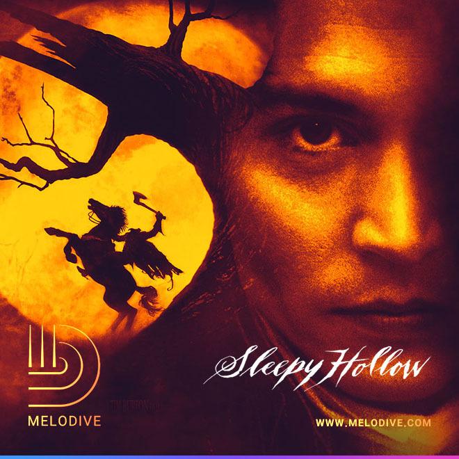 گپ دایو قسمت (57) | بررسی موسیقی فیلم sleepy hollow