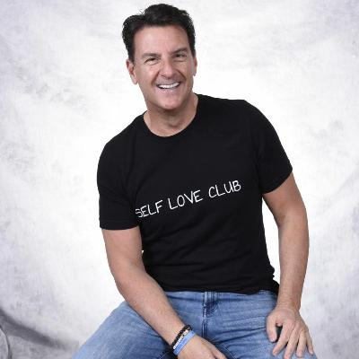 Jonathon Aslay: Mid-Life Dating Coach, Self-Love Advocate, Author