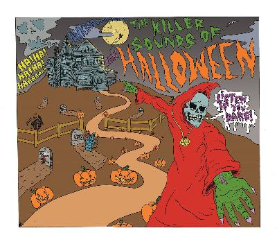 Bonus: NHE's Halloween Special with Sean Keller