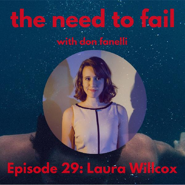 Episode 29: Laura Willcox