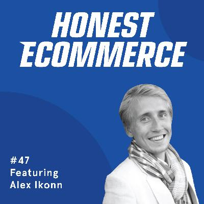047 | Turning traumatic experiences into best events, investing tips and the true meaning of entrepreneurship | with Alex Ikonn