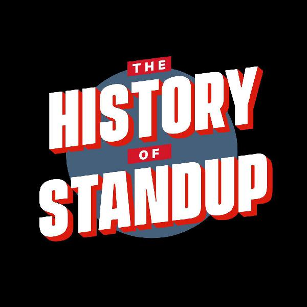 Ep. 01: In One, Television, and the Birth of Standup