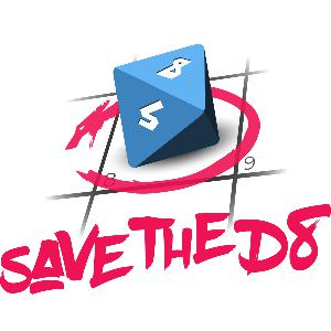 Coming Soon: Save The D8!