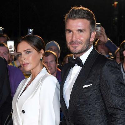 Victoria et David Beckham, une histoire de starification, de mode et de famille