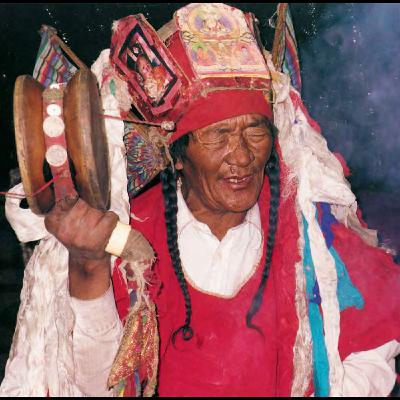 3Worlds Shamanism S03E06 - Tibetan Shamanism and Magic - Part One