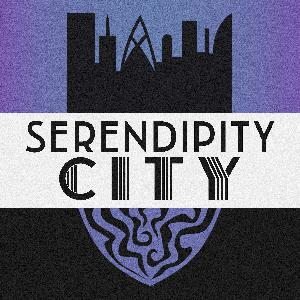 Minisode: Newspaper Clippings from Serendipity City