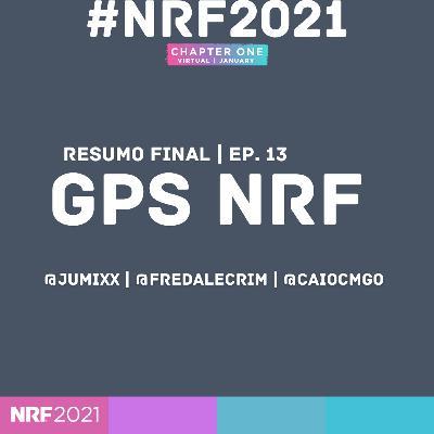 GPS NRF Resumo final | Pós NRF | 28.01