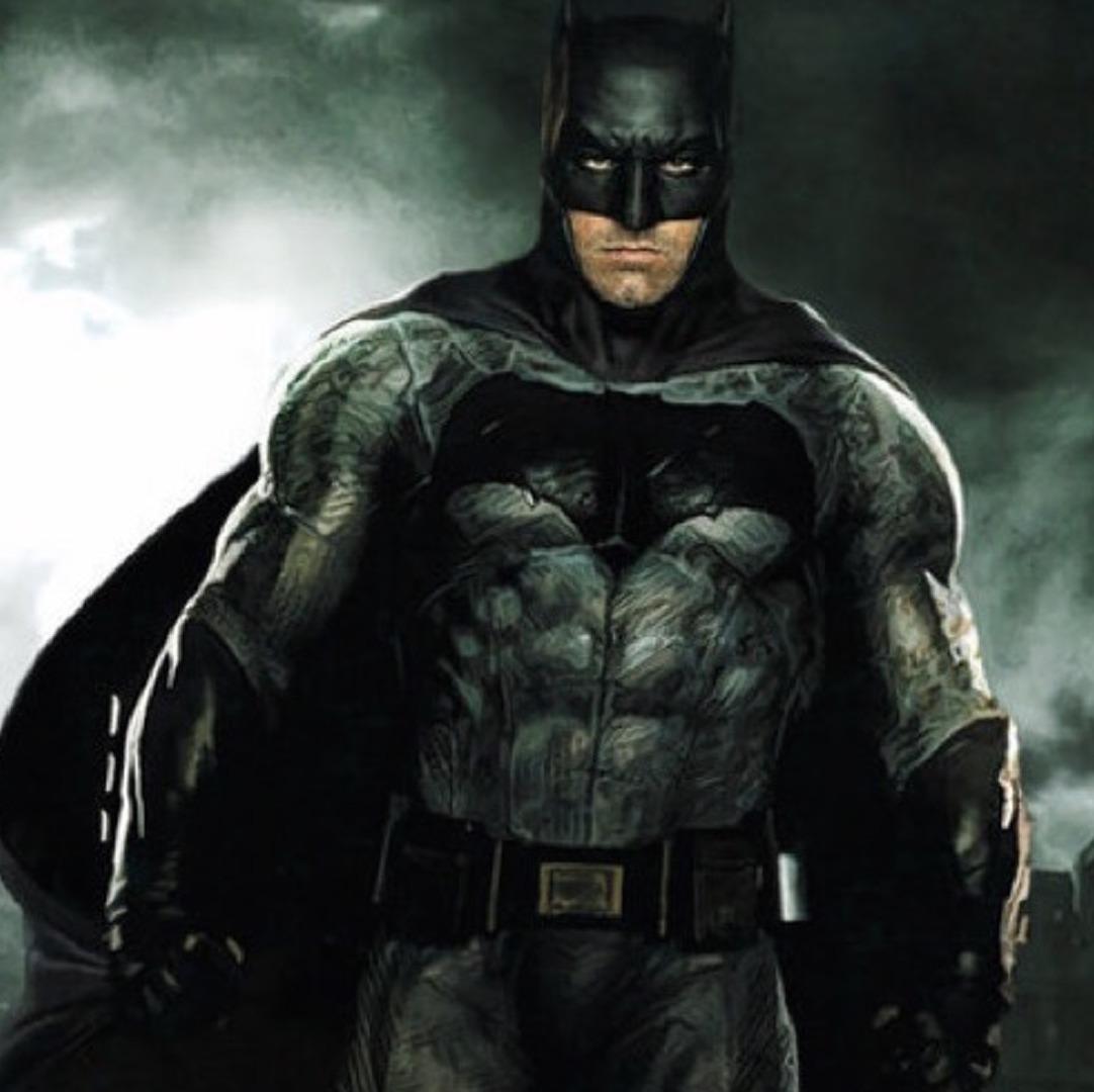 The Batman - News + Fan-Casting