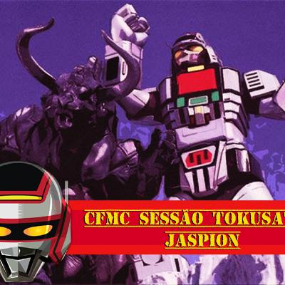 CFMC SESSÃO TOKUSATSU – 1ª Temporada – O Fantástico Jaspion – Ep. 02 – O Triste Fim de Sakura