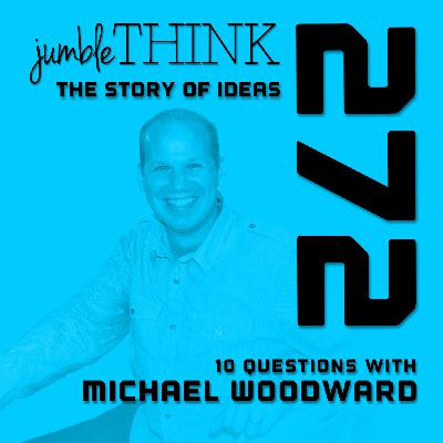 10 Questions with Michael Woodward