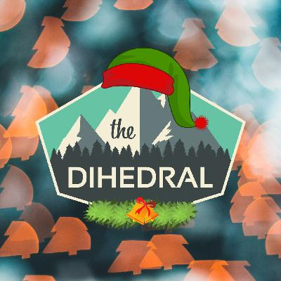 theDIHEDRAL- 'Twas The Night Before Climbing