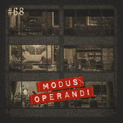 #68 - Oculto: Os vizinhos curiosos