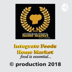 Integrate food's home market