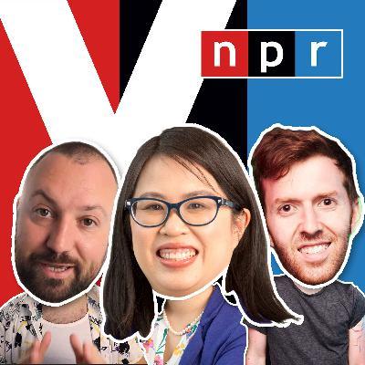 User research the NPR way with Ha-Hoa Hamano