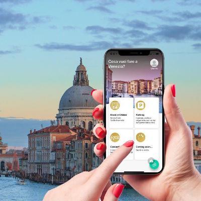 Il turismo digitale in Italia: lo smartphone conta sempre di più