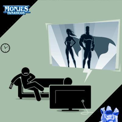 203 - ¿Existe Fatiga del cine de Superhéroes? 🤔