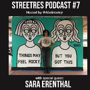 Street Res #7: Sara Erenthal
