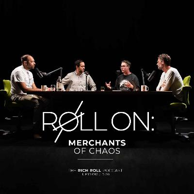 Roll On: Merchants Of Chaos