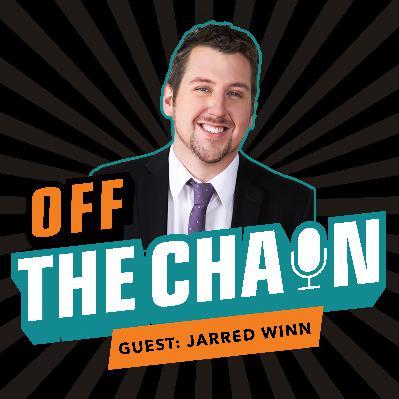 Jarred Winn of Binance Charity: The New Era of Giving (Part 2/2)