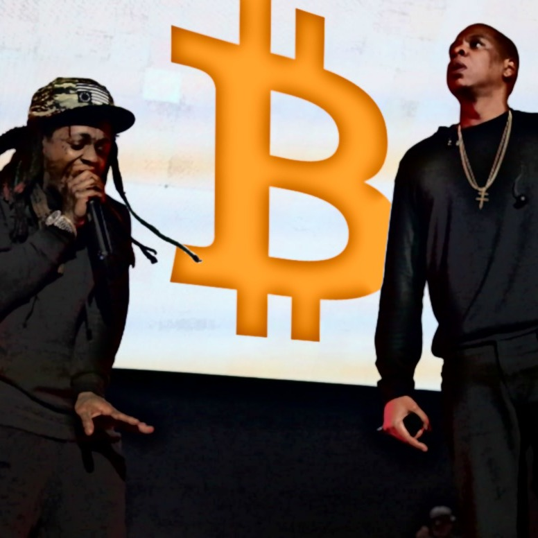 Block Digest #256 - Bitcoin, Brought To You By Jay-Z And Lil Wayne!