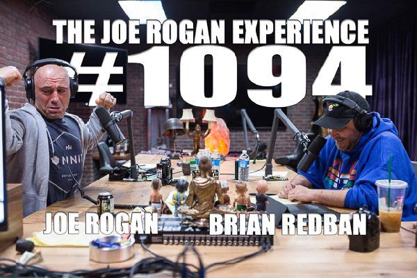 #1094 - Brian Redban