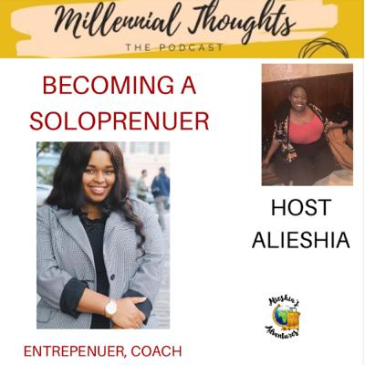 Want to start a business? Find our what it takes to be a soloprenuer