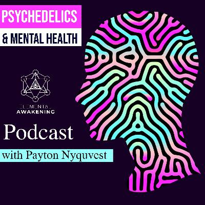 EA Ep. 49 - Psychedelics, the Promising Answer to Our Mental Health Crisis with Payton Nyquvest