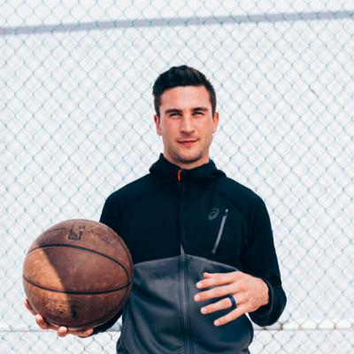 Jordan Lawley on Building Confidence and Clients